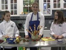 Lil Chef: Turkey Gobbler