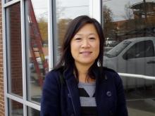 Kim Hunter, Sarah Cecilia Good Food Company