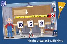 Grandpa's Workshop, an app created by Fairlady Media