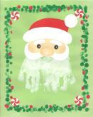 Duke Children's Holiday Card