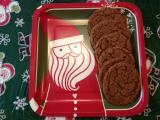 Holiday Recipe: Gingersnaps