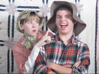 Jack Tales: Appalachian Adventure!