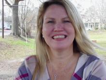 Carolyn Walker of In the Oak Treetops