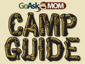 Go Ask Mom Camp Guide