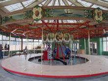 chavis park
