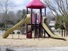 Buffaloe Road playground