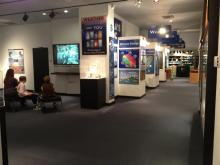 Colburn Earth Science Museum