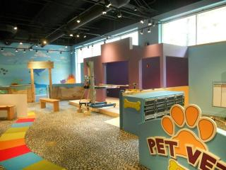Marbles Kids Museum is renovating its popular Around Town exhibit. Photo courtesy of Marbles.