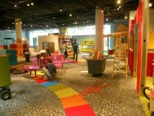 Marbles Kids Museum in downtown Raleigh makes major upgrades to its popular Around Town exhibit. The grand reopening celebration is slated for June 1.