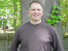 Johnathan Edmonds, Service Pals book series creator