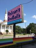 Pelican's SnoBalls