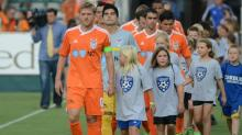 IMAGES: Win tickets to a Carolina RailHawks game!