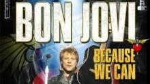 IMAGE: Bon Jovi plans stop in Raleigh; we have presale code!