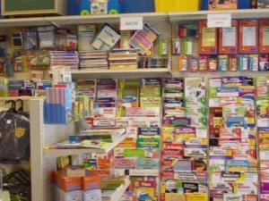 Ladders, educational resource store in Morrisville