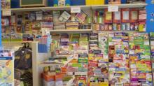 IMAGE: Morrisville moms open educational supply store to help parents like them