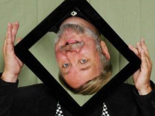 Gary Shelton, comedian