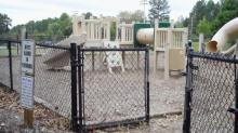 IMAGE: Playground Review: Centennial Park in Garner