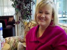 Kimberly Brackett-Jones