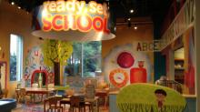 IMAGES: Marbles Kids Museum opens Ready, Set, School