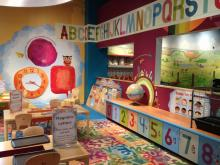 Ready, Set, School opens at Marbles Kids Museum