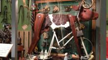 Steve Gerberich's Springs, Sprockets & Pulleys opens at the Museum of Life and Science
