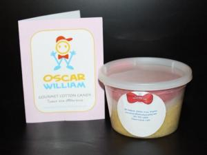 Oscar William Cotton Candy Co.