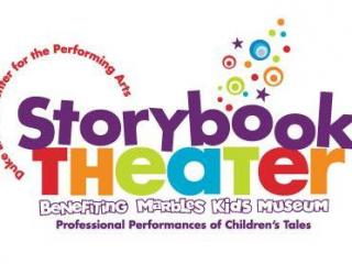 Storybook Theater Series
