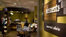 Elements: Museum Store and Coffee Bar