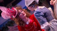 IMAGES: Take the Kids: Nutcracker, Cinderella, Rudolph, more holiday classics light up Triangle stages