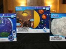 Morehead Planetarium gift ideas