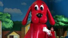 IMAGE: Kidzu to host Clifford exhibit starting in February