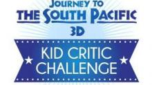 IMAGE: Kid Critic Challenge winners announced!