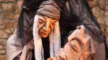 "Paperhand Puppet Intervention's ""The Big Reveal"" will be on stage at The Artscenter, Jan. 11, 2014"