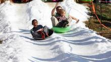 IMAGE: Weekend Plans: Children's theater, consignment sale, charter school fair, sledding