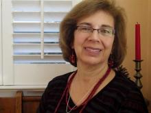 Nancy Mullin