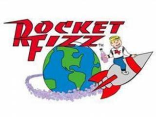 Rocket Fizz will open in Cary in February 2014.