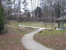 Isabella Cannon Park