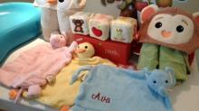 IMAGE: New parents open online store offering favorite items for kids