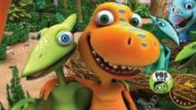 IMAGE: Dinosaur Train comes to Raleigh this month