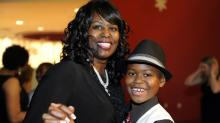 IMAGES: Mother-Son Valentine Ball held at Marbles