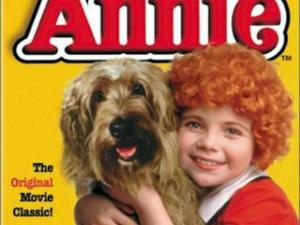 "Historic Oak View County Park will screen ""Annie"" on March 1."