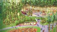 IMAGES: Museum of Life and Science announces major expansion