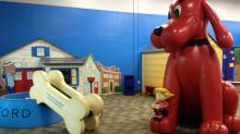 IMAGES: Kidzu Children's Museum moves to University Mall