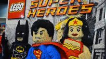 IMAGES: 2014 LEGO KidsFest