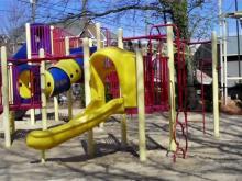 Mordecai Mini Park