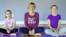 IMAGE: Yoga for Kids: Help kids relax with this sequence