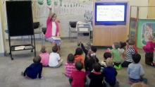 IMAGE: Destination: Smart Choices, Great Fun storytimes at Wake libraries
