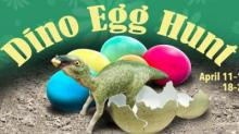 IMAGE: Looking for Easter Egg hunts for the kiddos? Go Ask Mom has the scoop!