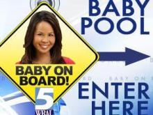 Baby Pool: Enter Here