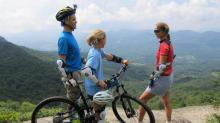 Family Fun Month at Beech Mountain